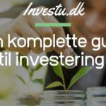 guide til investering