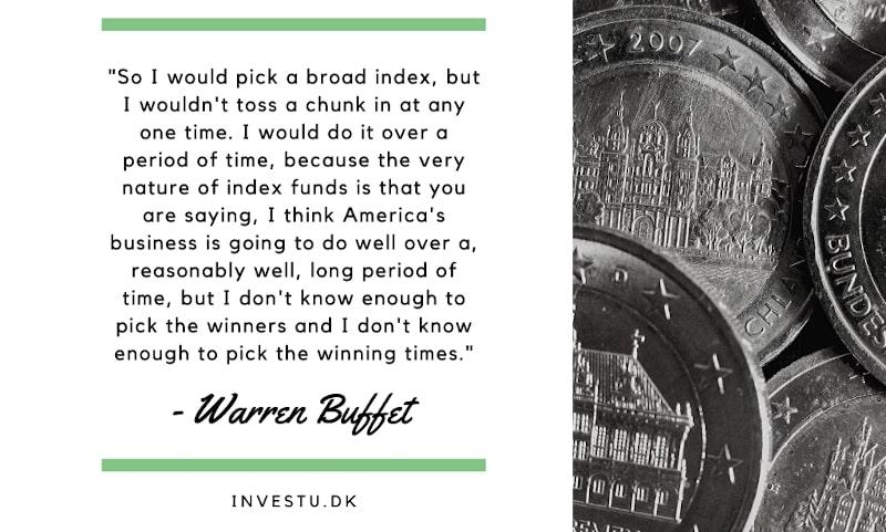 Hvorfor er renters rente godt for din investering