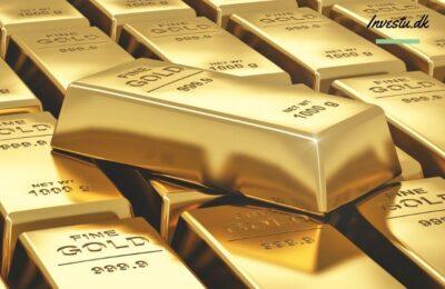 guld investering guldbarre