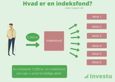 indeksfond investu