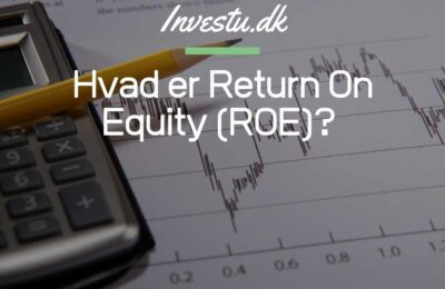 ROE Return on Equity