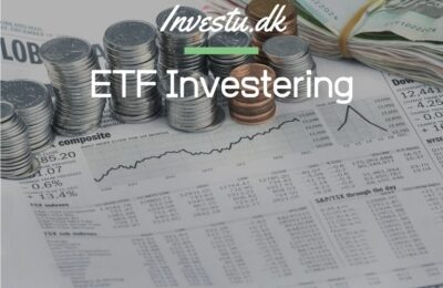 Etf investering
