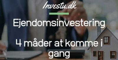 Ejendomsinvestering