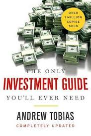 The only investment guide you will ever need
