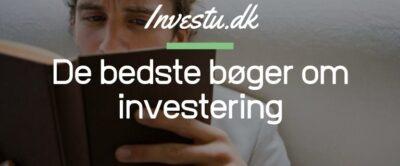Bøger om investering