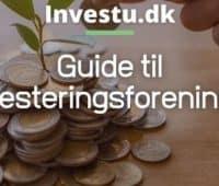 Hvad er en investeringsforening?